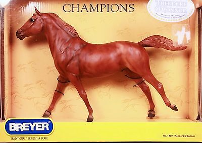 Breyer Traditional Phar Lap Theodore O Connor