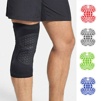 Sports Neoprene Knee Support Sleeves Brace for Joint Pain & Arthritis Relief JF