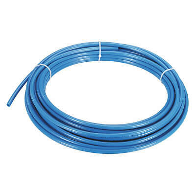 "GRAINGER APPROVED Tubing,9/32"" ID,3/8"" OD,250 Ft,Blue, 4HHE5"