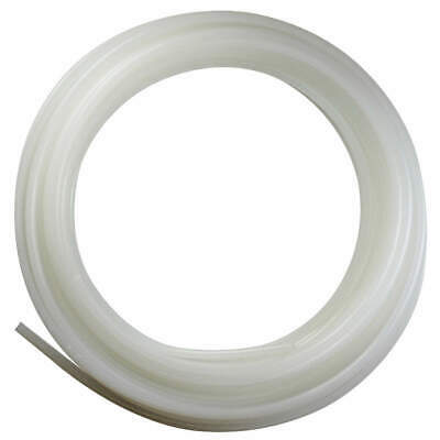 E. JAMES NylonTubing,2.7mm ID,4mm OD,100 Ft., 1523-2.7mm4mm