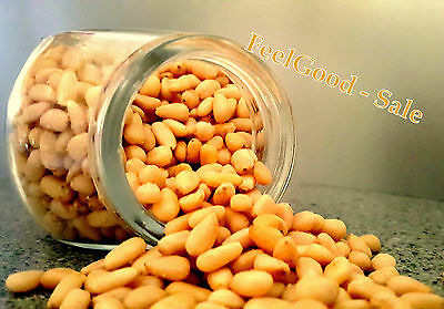 Pine Nuts 1kg Only 24.95 100% Natural (Kernels) Free & Fast Delivery