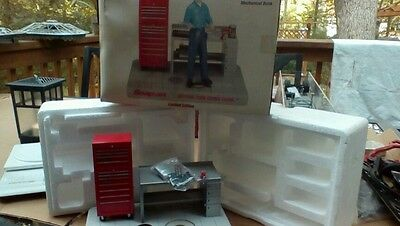 Snap-On Sound Motion Mechanical Bank Limited Edition Crown Premiums SSX-2121