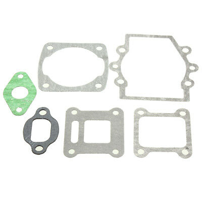 Head Gasket Set 47Cc-49Cc Engine Mini Moto Go Kart Quad Atv Dirt Pit Pocket Bike