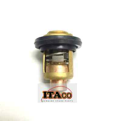 Thermostat fit Yamaha Outboard F 4-5-6-8-9.9-15-25-30-40-50-60-70HP 6G8-12411-01