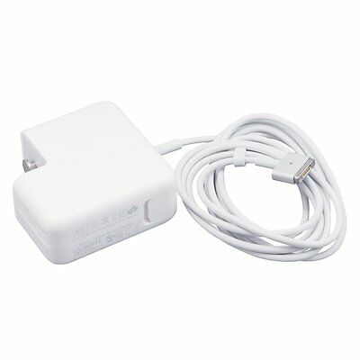 Original Apple 45W Magsafe 2 Charger Power Supply A1436 Macbook Air 2012-2015