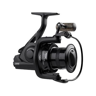 PENN Affinity II 7000 LC Black / Fishing Reel / 1404622