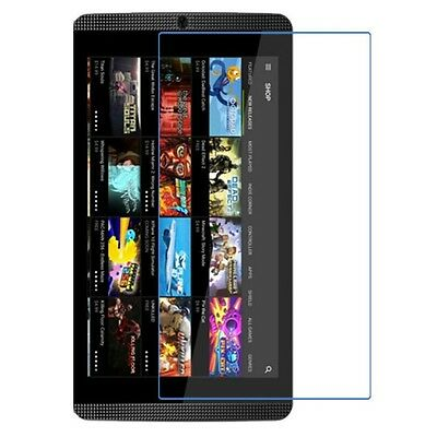 3 pack Clear/Matte Tablet Screen Protector Guard Film for NVIDIA SHIELD K1