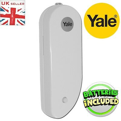 YALE EASY FIT ** DOOR CONTACT **   Wireless Home Alarm (EF-DC) **NEW**!!!