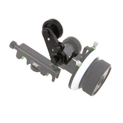 Lanparte Follow Focus Magic Arm FF-ARM-02 for Canon C300 and RED Epic Camcorder