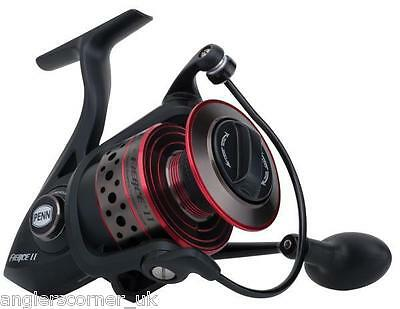 Penn Fierce II FRC 5000 Carrete / Pesca