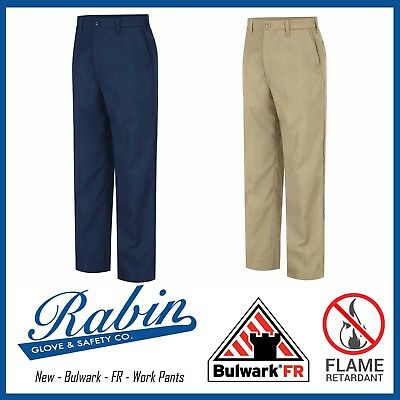 New - Bulwark - FR - Work Pants