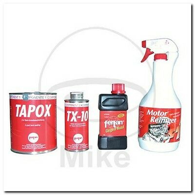 Tank-SANIERUNGS-Set TAPOX TAPOX PETROL TANK SEALER KIT