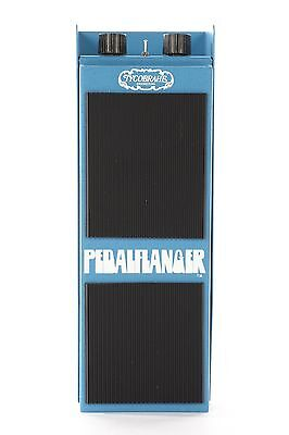 Chicago Iron Tycobrahe Pedalflanger