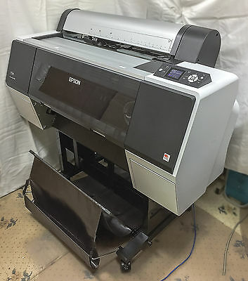 EPSON STYLUS PRO 7900 Printer *EXCELLENT COND* FREE LOCAL DELIVERY & Extra Ink
