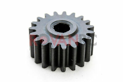 Rovan 19 Tooth Pinion Gear Fits Rovan HD Hex Style Clutch bell For HPI KM Baja
