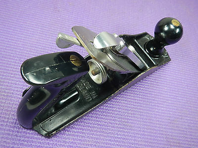Stanley Bailey Plane No 4 made in England