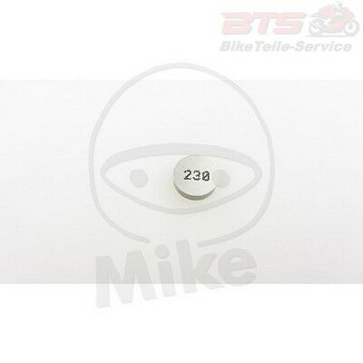 Ventilshim 8.8 mm 2.30  7470975 BMW HP4-ABS,Competition ABS,K42