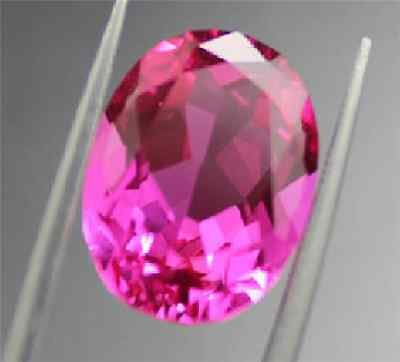 14.52CT NOBLE ROSE RED RUBY UNHEATED 13x18MM OVAL CUT AAAA+ LOOSE GEMSTONES