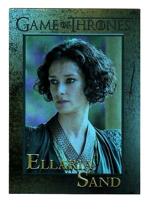 Game Of Thrones Season 5 Foil Parallel Base Card 63