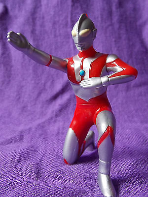 "MEGA RARE!! ULTRAMAN CHOP Figure 3.5""  9cm KAIJU MINT UK DESPATCH"