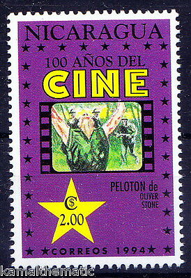 Nicaragua MNH, Peloton, Film, Cycling, Life is a team Sports