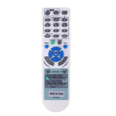 Universal Remote Control for NEC Projector V260X+ V260 RD-448E RD-443 NP-