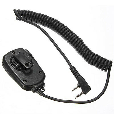 Two-way Handheld Speaker Mic for BaoFeng UV-5R/5RA/5RB 666S 888S BF