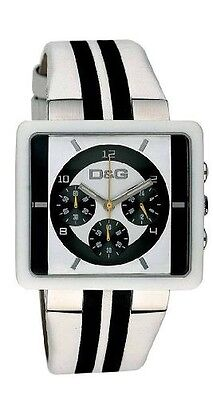 D&G Dolce and Gabbana Unisex DW0066 Watch
