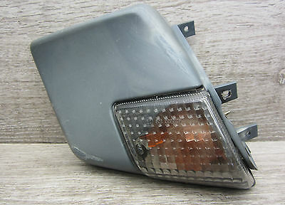 Indicator front right with Fairing Peugeot SV125 Typ F121 Year 96