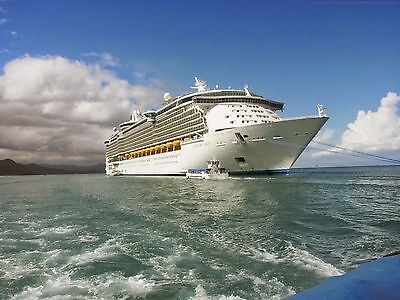 **Excellent Deal Bahama Cruise Vacations **Ocean View **13 days 5 places**850$
