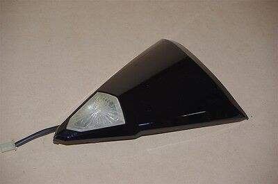 Used Front Upper Panel & Park Light For a Motobi Jump 50cc Scooter