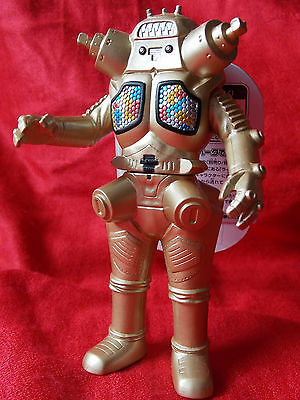 "NEW! KING JOE SOFUBI PVC FIGURE / BANDAI 5"" 13cm ULTRAMAN KAIJU UK DESPATCH"