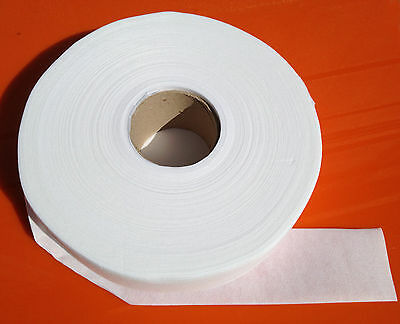 Disposable Waxing Wax Strip Roll Non Woven Salon Hair (100M)