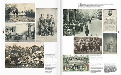 The forgotten war 1914-1918 - Eastern Front - An Album / World War I WW1