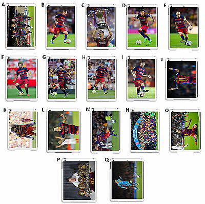 FC Barcelona - iPad Case - iPad 2 / 3 / 4 / AIR / AIR 2 / PRO / MINI 1,2,3,4