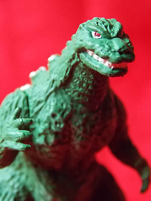 "GODZILLA Jr. / BANDAI HG 4 PVC SOLID Figure 2.5"" 6.5cm KAIJU MINT UK DESPATCH"