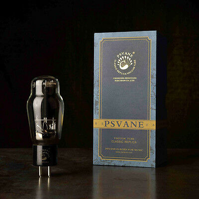 Matched Pair  Psvane WR2A3 Vacuum Tubes Replicated Version 1:1 Replace 2A3C 2A3B