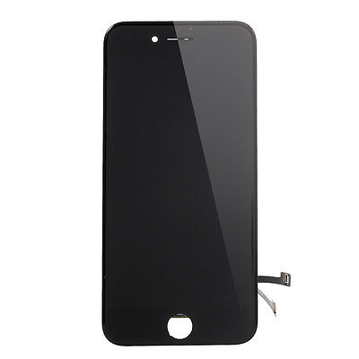 OEM LCD Screen and Digitizer Assembly Replacement for iPhone 7 4.7 inch - Black