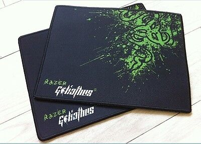 UK Goliathus Fragged CONTROL Edition Desktop Gaming Mouse Pad Mat