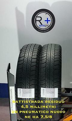 Gomme Usate  Estive 145/65R15 72T Continental Contiecocontact Ep Pneumatici Usat