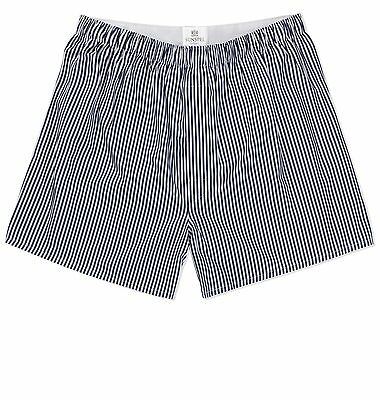 Sunspel Classic Cotton Boxers (Oddments: Various patterned/plain colours)