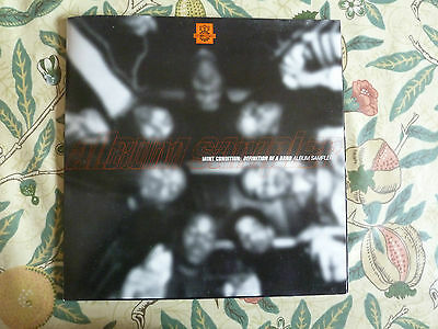 """Mint Condition - Definition Of A Band 12"""" LP Sampler R&B/Swing 1997 Rare"""