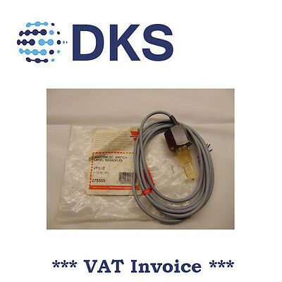 Carlo Gavazzi VP01E 10-40VDC Photoelectric Level Sensor npn NC 000125