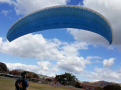 Advance Sigma 8 Size 27 Paraglider - Used - From USA - Free Shipping