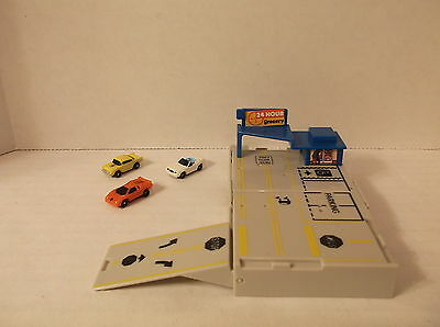 World's Smallest Matchbox Basic Set Grocery Store Playset Complete