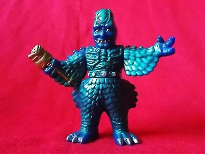 "DAIMON / TOMY MARUSAN PVC SOFUBI Figure 3.5"" 9cm KAIJU DAIEI MINT UK DESPATCH"