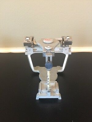 Denar D5A Full Adjustable Articulator