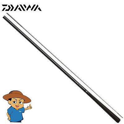 "Daiwa HAGAKURE 葉隠 超硬 18 brand new 17'7"" carp fishing rod pole from Japan"