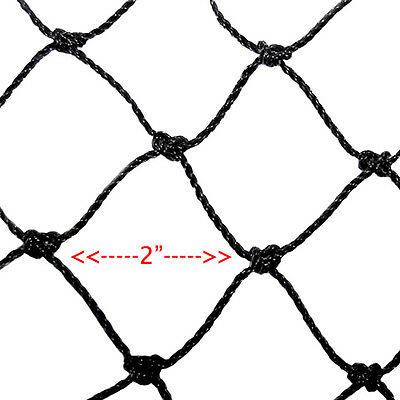 """3 Size,Netting Ideal For Garden, Animal, Commerical & industrial Applications2"""""""