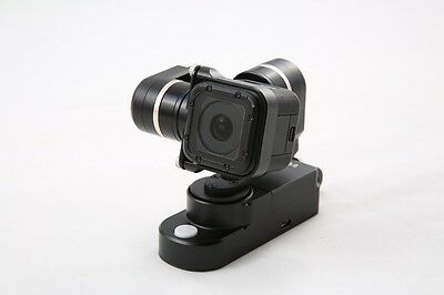 Feiyu Tech WGS FY-WGS 3-Axis Gimbal Stabilizer for GOPRO 5 4 Session Camera